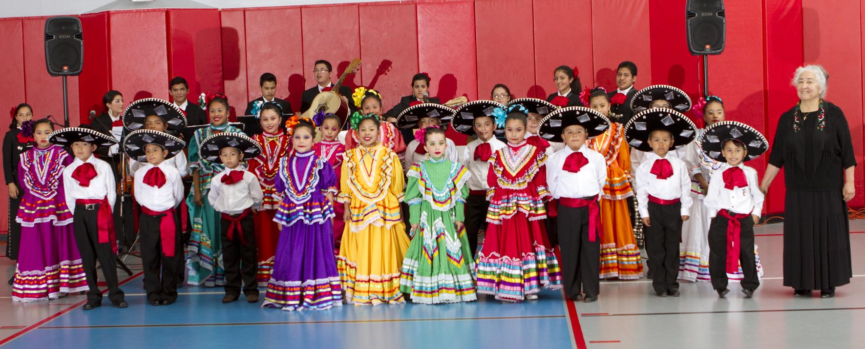 Escuela guadalupana